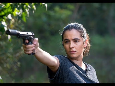 DOES ANYONE REALLY CARE ABOUT TARA'S VENDETTA? The Walking Dead Discussion (S8E11)