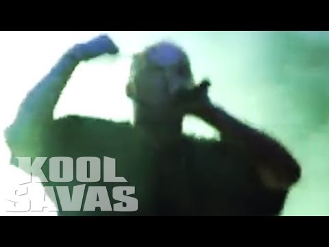 "Kool Savas ""Das Urteil"" (Official HQ Live-Video)"