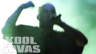 "Kool Savas ""Das Urteil"" (Official HQ Live-Video)"