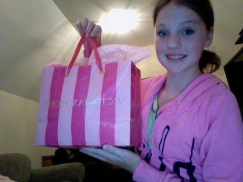 Victoria Secret Haul