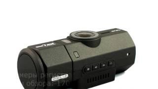 Street Storm CVR-N9220-G Автомобильный видеорегистратор