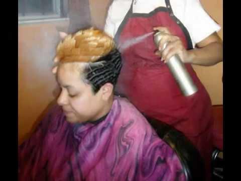 Black hair salon houston pearland black women short hair for A b beauty salon houston