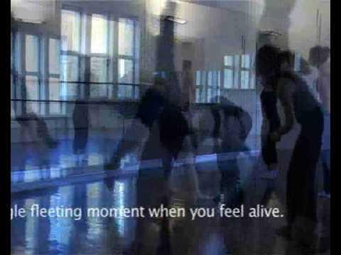 Trailer Tanzausbildung Studio an der Wien
