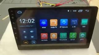 MediaTek MT3561 MT3562 нет связи с WI-FI, Bluetooth, GPS. Замена MT6625LN