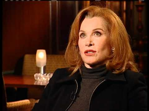 Stefanie Powers on InnerVIEWS with Ernie Manouse
