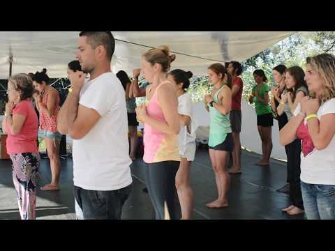 Wudang Daoist Practices (Teaser  2015)
