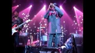 George Clinton & Parliament Funkadelic LIVE Melbourne Australia 2013