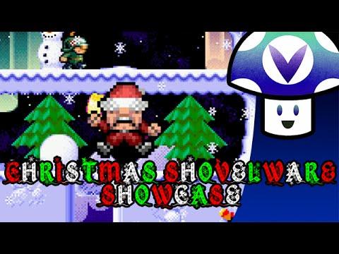[Vinesauce] Vinny - Christmas Shovelware Showcase (2014)
