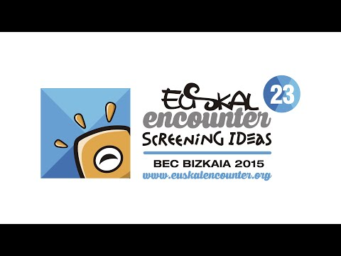 Euskal Encounter 23 (2015)   Official Resume
