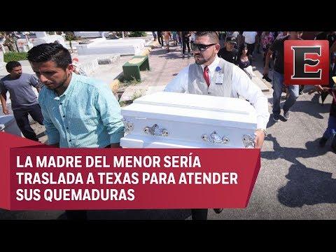 Gobernador De Jalisco Promete Justicia Por Muerte Del Bebé Tadeo