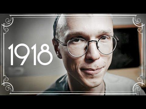 Budzisz się w 1918 roku - CO MÓWISZ?