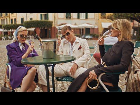 Смотреть клип Il Pagante - Portofino