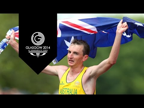 Men & Women's Marathon - Day 4 Highlights Part 1 | Glasgow 2014