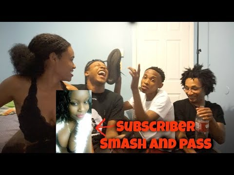 Smash or Pass | Subscriber Edition 😨