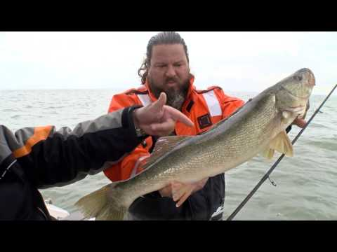 18_2017 Spring Walleyes on Lake Erie FULL EPISODE