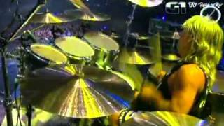 Motorhead - Ace Of Spades Rock In Rio 2011