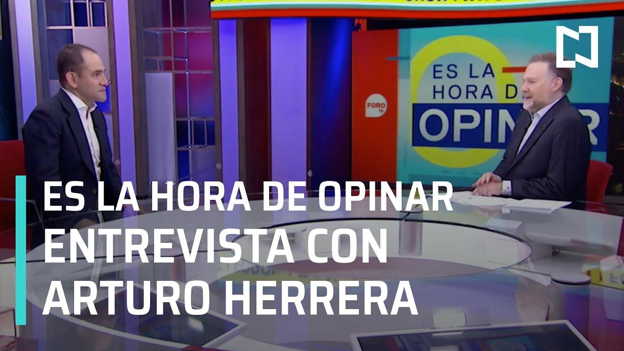 Download Es La Hora De Opinar - Programa Completo: 12 de Mayo 2020