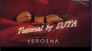 Обучение на синтезаторе Carla's Dreams – Sub Pielea Mea | #eroina Tutorial Piano | by DJTA