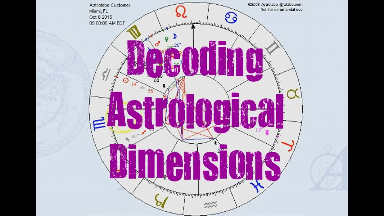 Decoding houses in natal charts layer 3 youtube decoding houses in natal charts layer 3 nvjuhfo Image collections