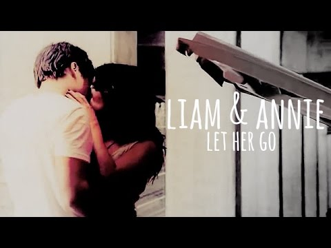 Liam Annie Let Her Go Youtube
