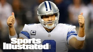 Which NFL Team Takes The Risk And Signs Tony Romo? | SI NOW | Sports Illustrated