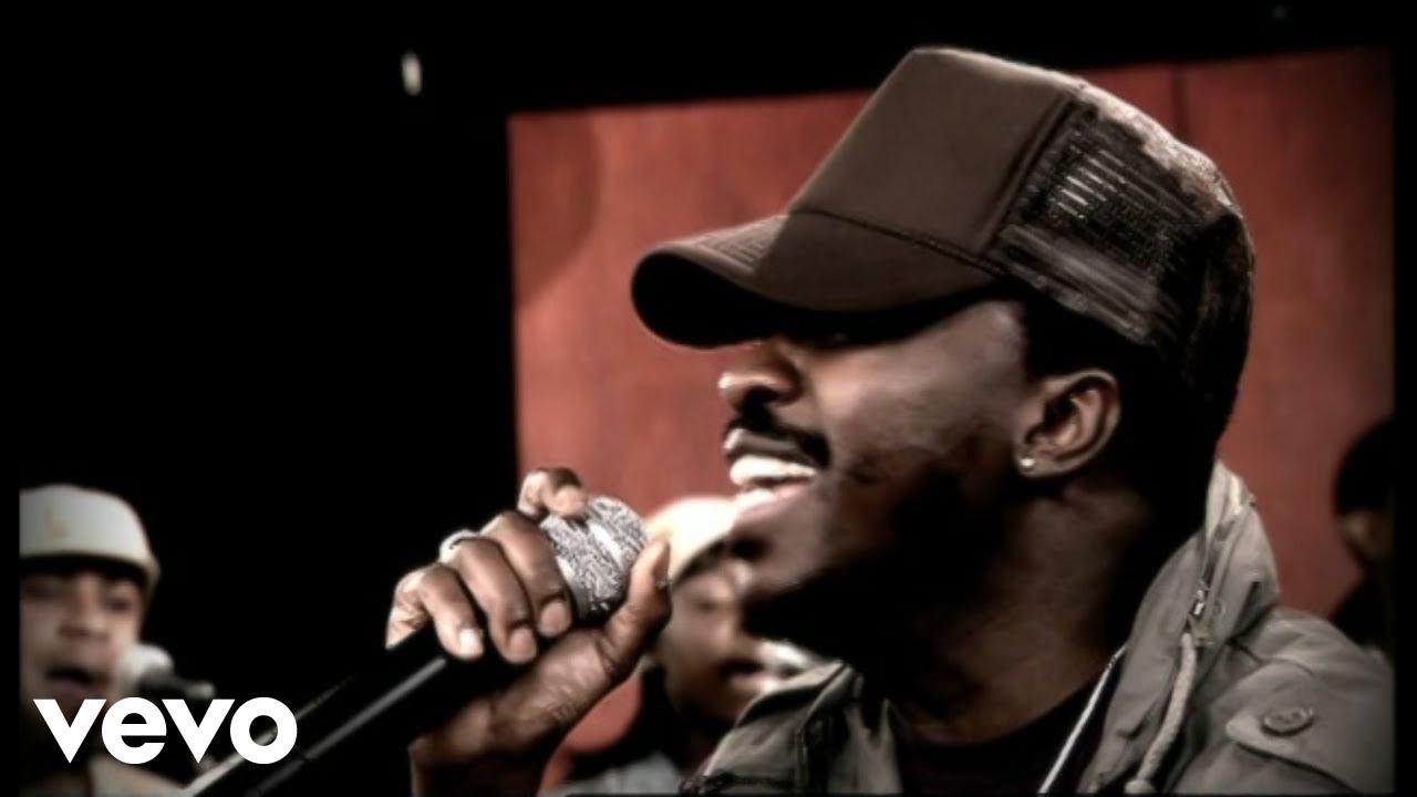 Anthony Hamilton - Ain't Nobody Worryin' (Live @ Yahoo! Music)