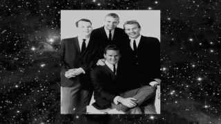 The Four Preps ~ Three Stars Will Shine Tonight (Theme From Dr. Kildare)