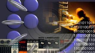 Ben Liebrand Minimix 25-03-1988 - Taja Savelle - Love Is Contagious