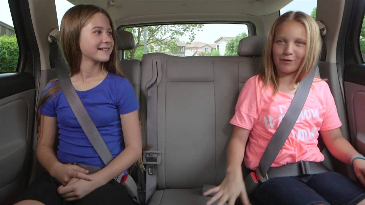 Car seat safety tips on seat belts from UC Davis Trauma ...