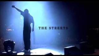 THE STREETS - OUTSIDE INSIDE