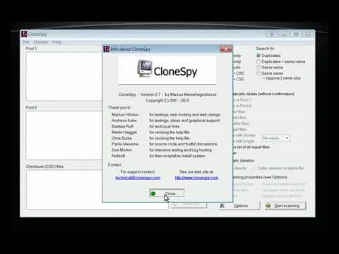Clone Spy 2.7-Eng_portable
