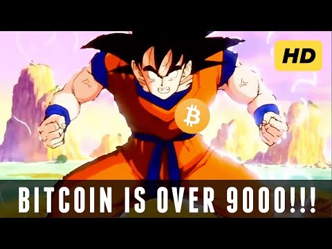 BITCOIN OVER 9000! Extended Lulz Edition