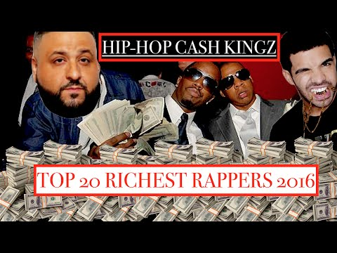 Forbes Release the Top 20 (2016) Hip Hop Earners. $1 BILLION COMBINED | NET WORTH