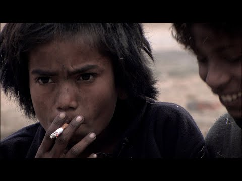 Lonely Pack - Street Children Fighting To Survive In Their World Of Addiction And Poverty
