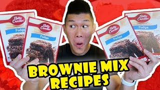 what-can-you-make-with-brownie-mix-life-after-college-ep-529