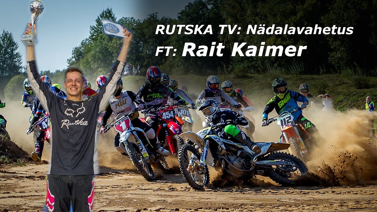 Rutska TV: Nädalavahetus ft: Rait Kaimer
