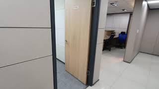 선릉역  1분거리 기회부동산 단기사무실 9개부서