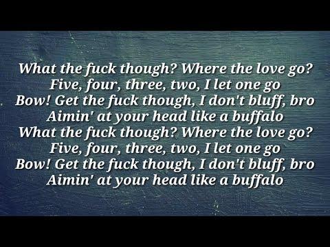 Lil Wayne - Uproar Lyrics