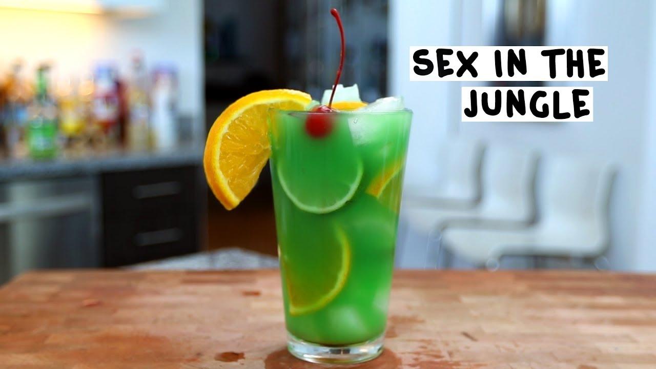 cocktail sex