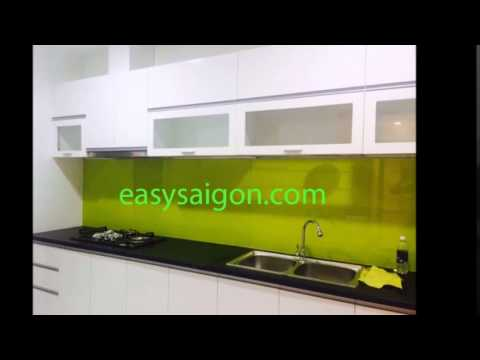 Easysaigon - 2 bedroom apartment for rent at Sunrise city, District 7, Ho Chi Minh City