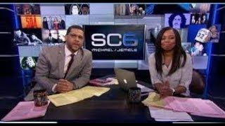 THE ALLEGED STORY BEHIND WHY ESPN WAS RUMORED TO NOT HAVE REPLACED JEMELE HILL, AND MICHAEL SMITH!
