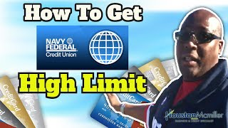 5 Best $50k Navy Federal Credit Union High Limit Credit Cards To Get Out Of Debt Reviews 2021