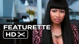 The Other Woman Featurette - Cast Interviews (2014) - Nicki Minaj Comedy Movie HD