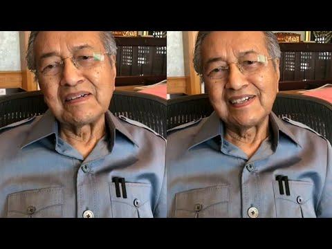 Tun M ucap tahniah kepada Datuk Siti Nurhaliza & Datuk K sempena timang cahaya mata