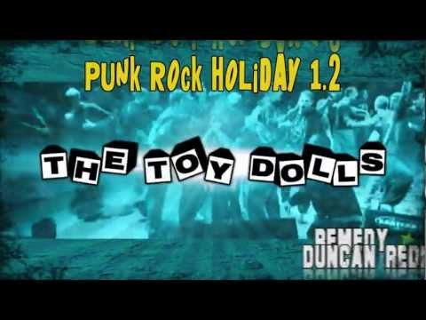 Punk Rock Holiday 1.2 (official festival trailer)
