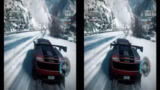 Phim Hay VR   Phim cho kính thực tế ảo -VR Video 3D VR Need for Speed VR Gameplay for VR Box 3D