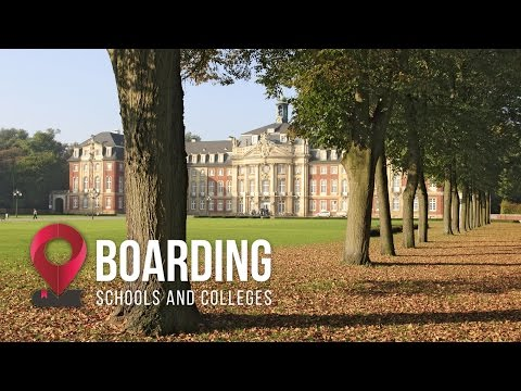 Boarding Schools and Colleges in the UK