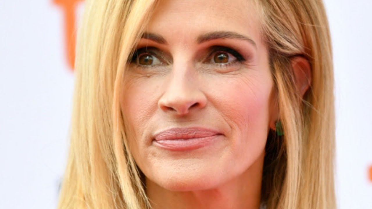 Julia Roberts' Transformation Is Seriously Turning Heads