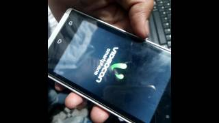 how to reset videocon v400414