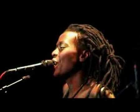 Jaqee - Sugar, live at Konserthuset Gothenburg 2008